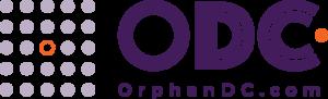 OrphanDC logo vetorial